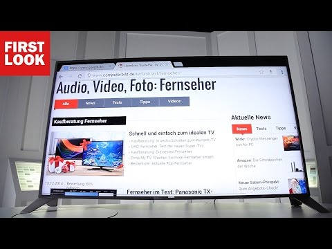 Philips Android SmartTv - YouTube