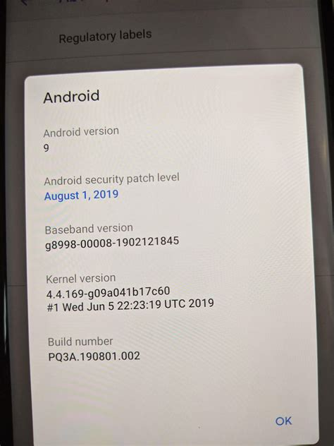 """Did I buy a fake/repackaged """"new"""" Pixel 2 XL? Manufactered"""