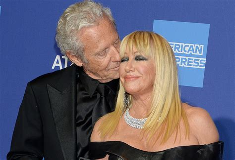 Suzanne Somers Has Sex With 83-Year-Old Husband Twice A Day