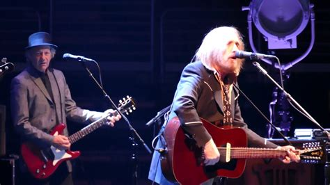 Tom Petty Live In Concert - YouTube