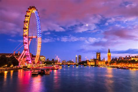 London Eye Offbeat Attraction in London - Video Reviews