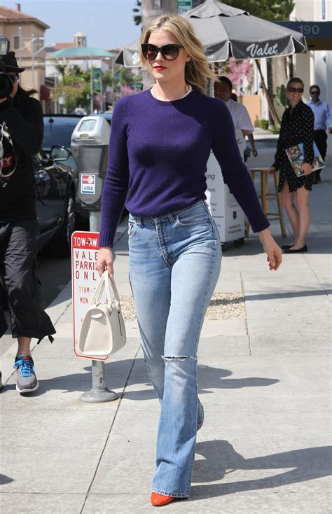 Ali Larter In Vintage Levi's - Denimology