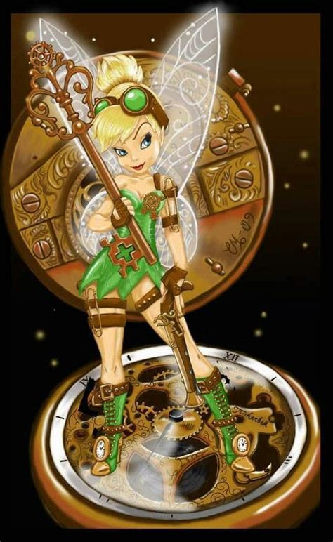 186 best images about Tinkerbell