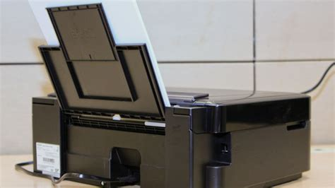 Epson Stylus NX430 Small-in-One All-in-One Printer review