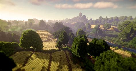 Minecraft users recreate Lord Of The Rings setting The
