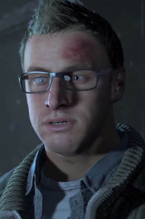 Chris | Until Dawn Wiki | Fandom powered by Wikia