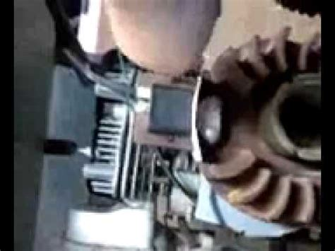 Small engine ignition coil gap setting tecumseh - YouTube