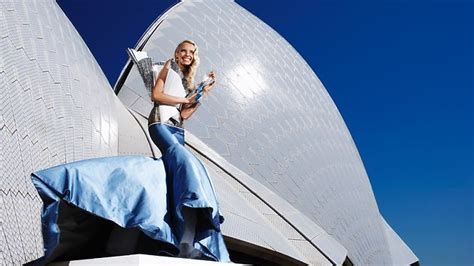 Gorgeous Sydney Opera House Barbie makes an entry on