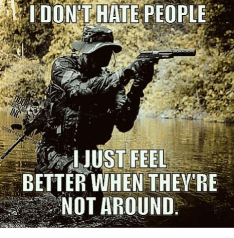 25+ Best Memes About Hate People | Hate People Memes