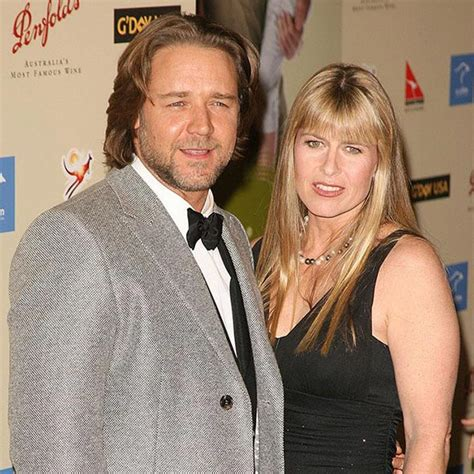 Terri Irwin, Dating With Russell Crowe? Secret Romance
