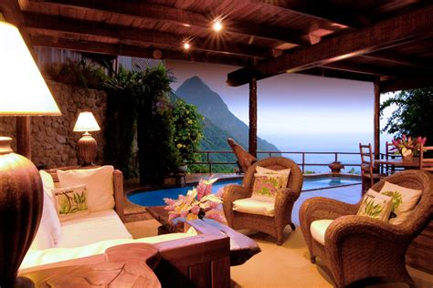 """5 """"Outdoor Hotel Rooms"""" that will make you want to go on a"""