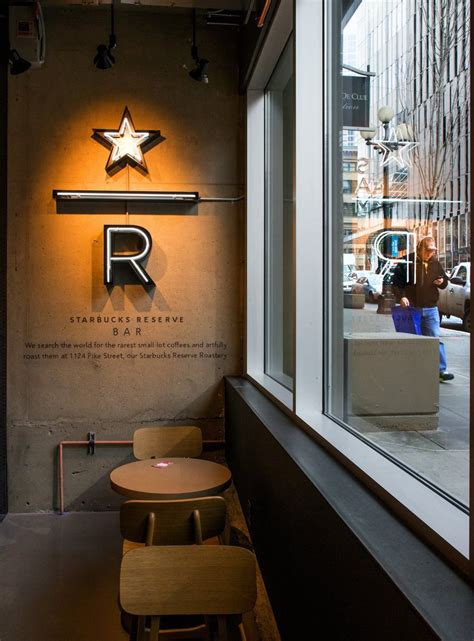 Starbucks' new Reserve bars push high-end coffee another