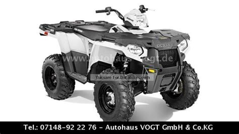 2012 Polaris Sportsman Forest 570 MY 2014 VKP