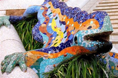 Barcelona's Parc Güell: tours, tickets and useful information
