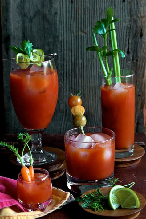 Ultimate Cocktails For a Boozy Brunch