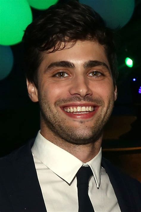 Matthew Daddario Pictures and Photos | Fandango
