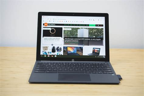 Review: HP's Chromebook x2 could convince me to go all-in