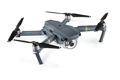 DJI launches foldable Mavic Pro 'personal drone' for
