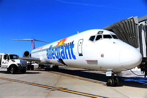 Allegiant Air offers new Florida destination from