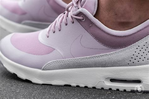 Nike Women's Air Max Thea LX Particle Rose/Vast Grey