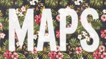 Maroon 5 To Release New Single 'Maps' On June 16 - Popdust