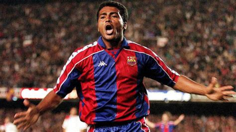 Romario: I was better than Messi and Ronaldo | MARCA in