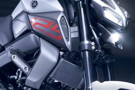 2020 Yamaha MT-125 First Look: 11 Fast Facts (Urban
