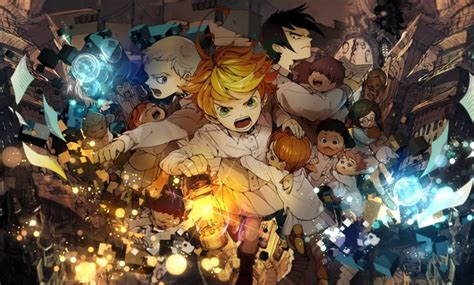 """""""The Promised Neverland Season 2"""" Rescheduled release date"""