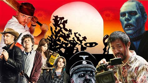 25 Best Zombie Movies Ever Made