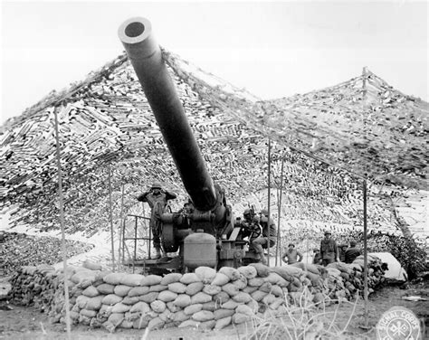240 mm howitzer M1 - Wikipedia
