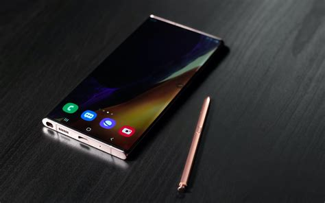 The Samsung Galaxy Note 20 Ultra and Note 20 are more than