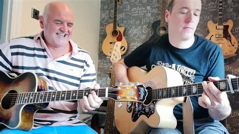 The Apartment Song (Tom Petty Cover) - YouTube