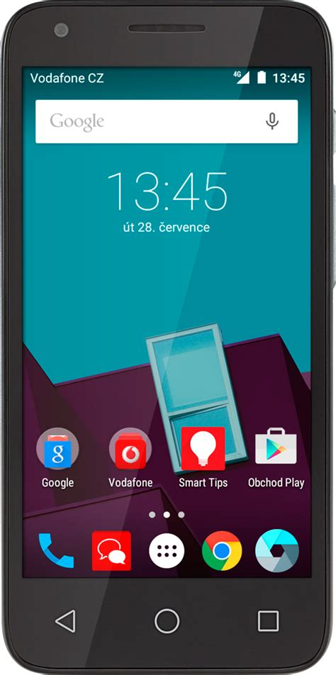 Telefon Vodafone Smart speed 6 - Vodafone