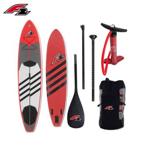F2 'Tour Light' Stand Up Paddle Board - Lightweight SUP