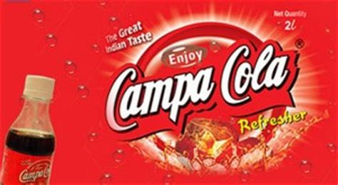 Part 5: Thums Up Story: Campa Cola enters competition