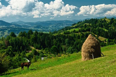 25 Reasons to Visit Romania (7): Maramures | HuffPost