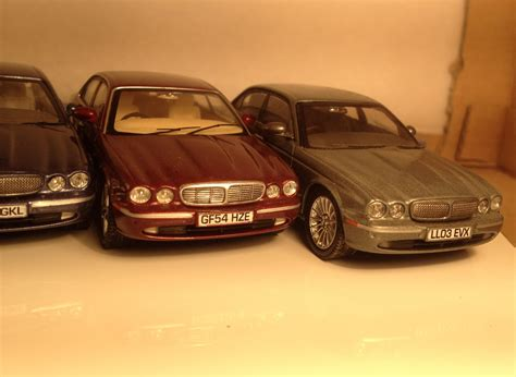 X350 Die Cast Model? - Jaguar Forums - Jaguar Enthusiasts