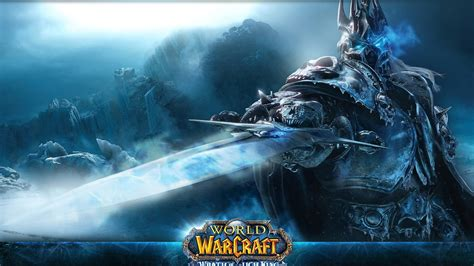 World Of Warcraft Wallpapers HD / Desktop and Mobile
