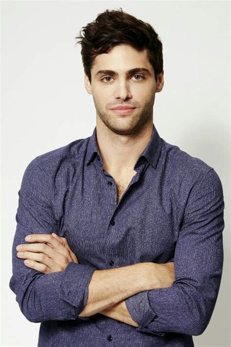 Matthew Daddario Age, Weight, Height, Measurements