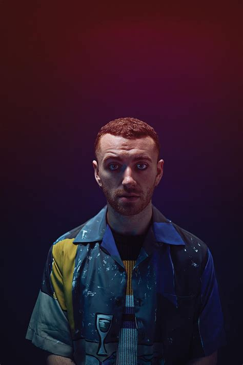 Sam Smith fotos (13 fotos) - LETRAS