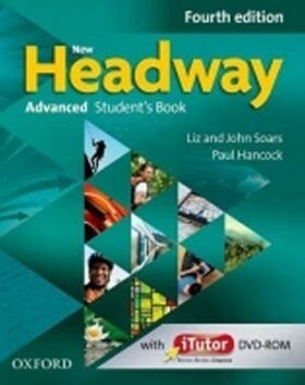 New Headway Advanced Student´s Book with iTutor DVD-ROM