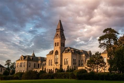 Kansas State University - Profile, Rankings and Data | US