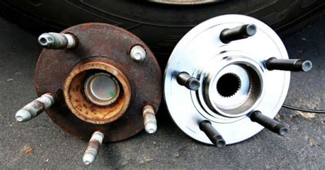 How You Can Replace Front Wheel Bearings! - Muscle Cars Zone!