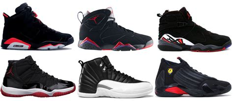 10 Packs We'd Like to See Jordan Brand Release | Sole