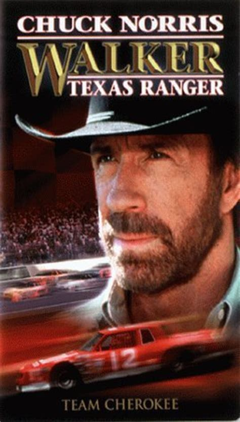 Watch Walker, Texas Ranger 1993 full movie online