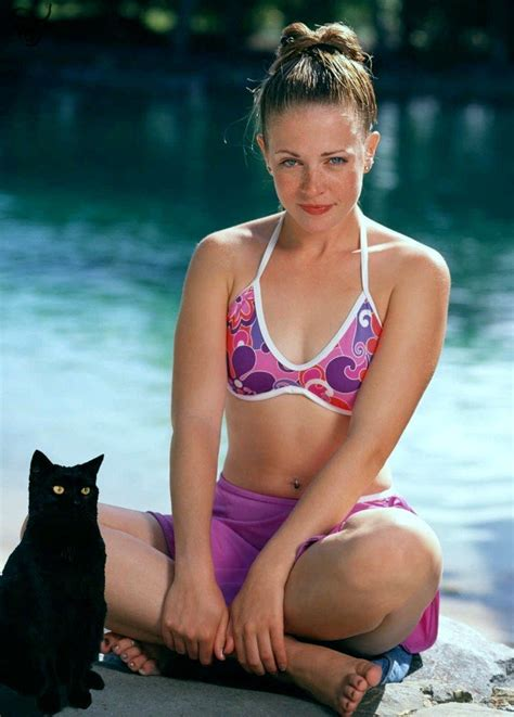 Great Bodies: Melissa Joan Hart facts and pictures