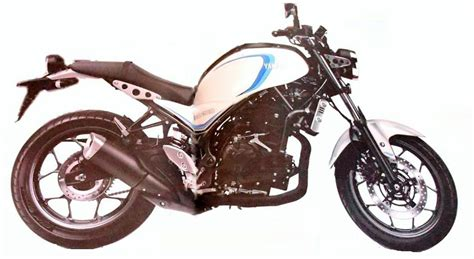 After The XSR 900 And 700, Is Yamaha Under Works With The