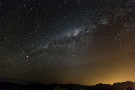 Our Part of the Milky Way Is Four Times Bigger Than We Thought