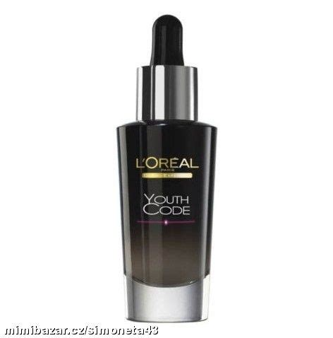 Prodám - LOREAL Youth Code Youth Booster Serum 30ml, Praha