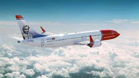 Norwegian Air pays tribute to abolitionist Sojourner Truth